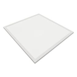 Светодиодная ультратонкая панель Soffitto: PL-40W-595/595/9