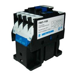 Пускатель электромагнитный ПМЛ-1100 УХЛ4 Б, 220В/50Гц, 1з, 10А, нереверсивный, без реле, IP00 (ЭТ)