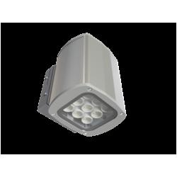 Светодиодный светильник для архитектурной подсветки здания однолучевой SV-LVS-TUBE-S-10