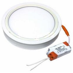 Светодиодный светильник SPL-R/2 12W нейтральный 4000-4500К