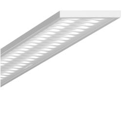 Светодиодный светильник Geniled ЛПО 1200х180 40Вт 3000К Микропризма