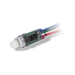 Пиксельный светодиодный модуль Geniled GL-DIP8RGB12IC 0.3W IP65