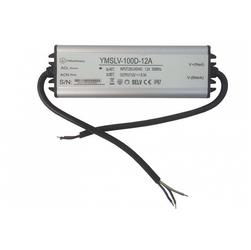 Блок питания LU 50W 12V IP67 EXTRA SLIM