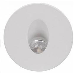 079-002-0003 HL958L Лестничный светильник 1*3W 4000К  Матхром IP 20