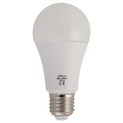 Лампа светодиодная, Bellight E27 A60 12W 4000K (Р)