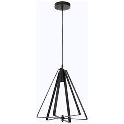 HOROZ 021-012-0001 Декоративный патрон Е27 1м черный