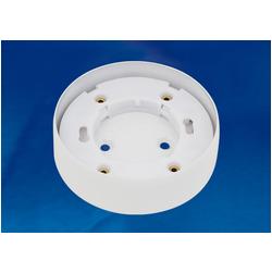 GX53/FT WHITE 10 PROM Светильник накладной. В составе набора из 10шт. Корпус белый.