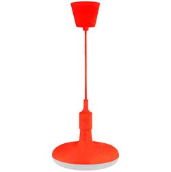 HOROZ 020-006-0012 Светодиодный св-к подвесной 12W 4000К Красный