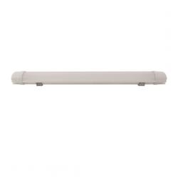 HOROZ 059-003-0018 Светодиодный промышленный светильник ЛСП 2х18 влагозащищенный 18W 6400K