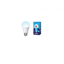 LED-A60-16W/NW/E27/FR/NR Лампы светодиодные. Форма A, матовая. Серия Norma. Белый свет (4000K).