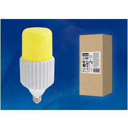 LED-MP200-80W/4000K/E40/PH ALP06WH Лампа светодиодная, удаленный люминофор. Белый свет (4000K).