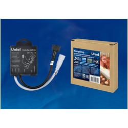 ULC-P61 Контроллер для управления светодиодными светильниками для птицеводства ULY-P6*/DC24V.