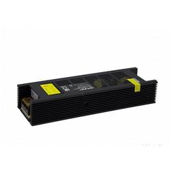 Блок питания LU 250W 12V узкий Black