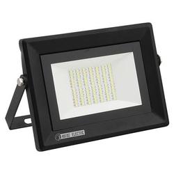 HOROZ 068-008-0050  Светодиодный прожектор 50 Вт 6400K  220-240V Черный