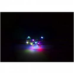 HOROZ 080-001-0004 10М 4W4.5V RGB  Светодиодные новогодние гирлянды
