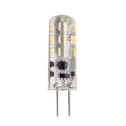 Лампа светодиодная LED-JC-standard 1.5Вт 12В G4 4000К 135Лм. Дневной белый