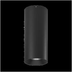 VL-BASE-BL-NW База светильника VILLY, накладной 4000К Нейтральный белый, 15Вт, Черный