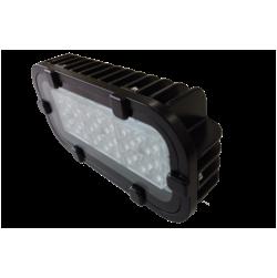 Светодиодный светильник FWL 24-27-W40-F30