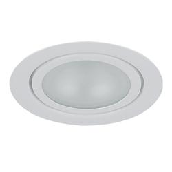 Светильник MOBI INC G4 БЕЛЫЙ/МАТОВЫЙ (003200)