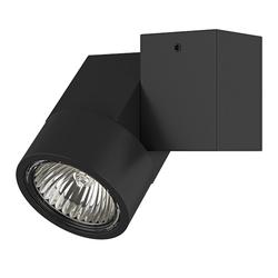 Светильник ILLUMO HP16X1 ЧЕРНЫЙ (051027)