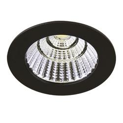 Светильник SOFFI 11 LED 7W 630LM 40G ЧЕРНЫЙ 3000K (212417)