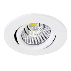 Светильник SOFFI 16 LED 7W 630LM 40G БЕЛЫЙ 3000K (212436)