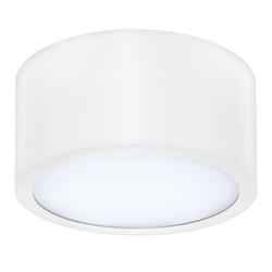 Светильник ZOLLA CYL LED-RD 10W 780LM БЕЛЫЙ 4000K IP44 (213916)
