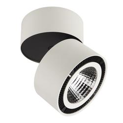 Светильник FORTE MURO LED 40W 3400LM 30G БЕЛЫЙ 4000K (214850)