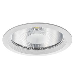 Светильник FORTO LED 50W 4500LM 120G 3000K (223502)