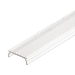 Экран CLEAR-B прозрачный для PDS, MIC (ARL, Пластик)