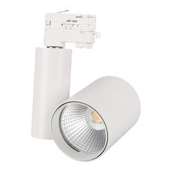 Светильник LGD-SHOP-4TR-R100-40W Warm3000 (WH, 24 deg) (ARL, IP20 Металл, 5 лет)