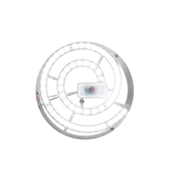 Модуль светодиодный со встроенным драйвером, 160-250В, 48Вт, 4450 Лм, 2700 K, Ø282мм