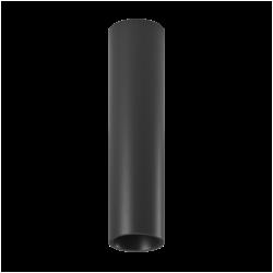 MINI-VL-BASE-M-BL-WW База светильника MINI-VILLY, накладной 3000К Теплый белый, 9Вт, Черный