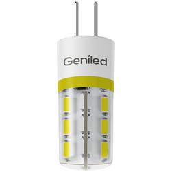 Светодиодная лампа G4 Geniled 2W 2700K 12V. Теплый белый