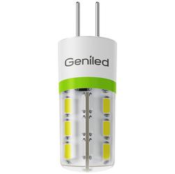 Светодиодная лампа G4 Geniled 2W 4200K. Дневной белый