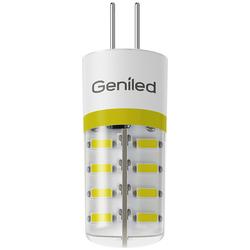 Светодиодная лампа Geniled G4 3Вт 2700К