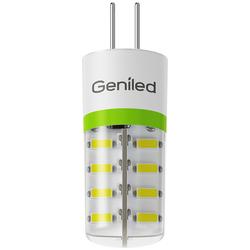 Светодиодная лампа G4 Geniled 3W 4200K. Дневной белый