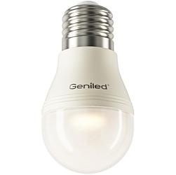 Светодиодная лампа Geniled Е27 G45 5W 4200K. Дневной белый