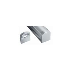 Заглушка для LC-LP-1216/LPS-1216 с отверстием для профиля