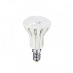 Лампа светодиодная LED-R50-standard 3Вт 160-260В Е14 3000К 270Лм. Теплый белый