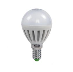 Лампа светодиодная LED-ШАР-standard 3.5Вт 160-260В Е14 3000К 320Лм. Теплый белый