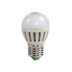 Лампа светодиодная LED-ШАР-standard 3.5Вт 160-260В Е27 4000К 320Лм. Дневной белый