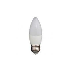 Лампа светодиодная LED-СВЕЧА-standard 3.5Вт 160-260В Е27 3000К 320Лм. Теплый белый